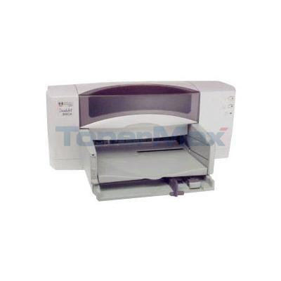 HP Deskjet 895cse